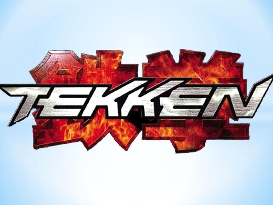 Tekken je bojová videohra kterou vydala společnost namco.