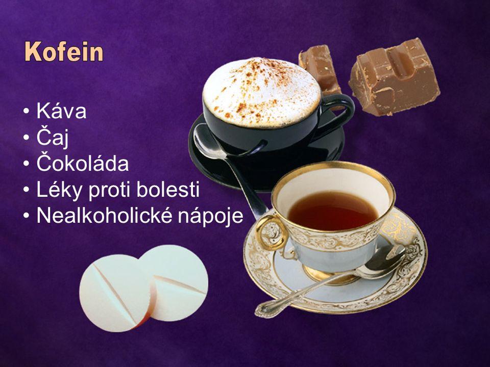 5. Mít nablízku bylinkové čaje