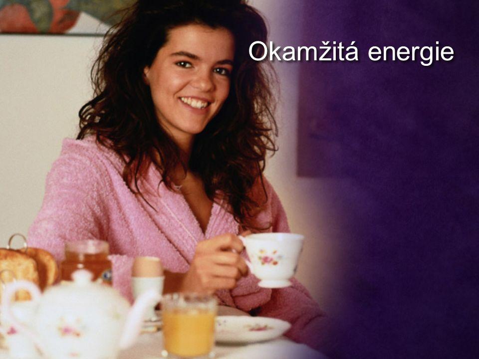 Okamžitá energie