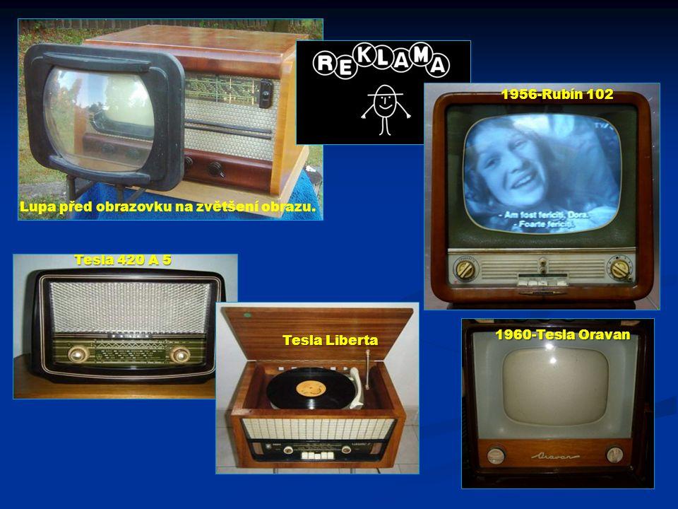 Televizor Televizor Tesla 4002A MEVRO r.v.