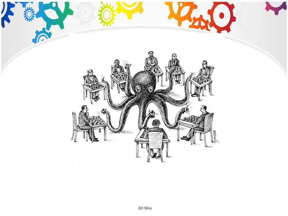 Formy myšlení Myšlení má tři formy:  Názorně-činnou (praktická)  Názorně-obraznou  Slovně diskursivní (logicko-deduktivní vyvozování souvislostí)