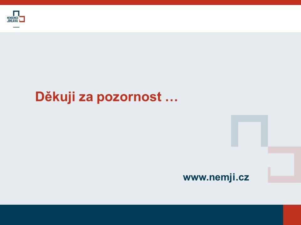 www.nemji.cz Děkuji za pozornost …