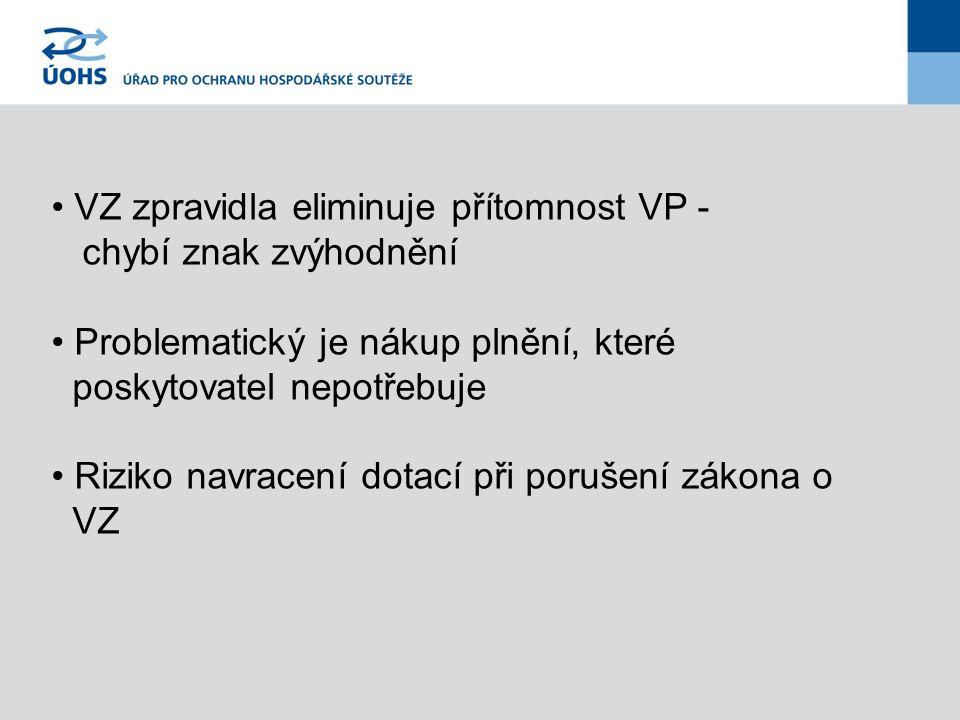 Podpora malého rozsahu de minimis v oblasti služeb obecného hospodářského zájmu je dle Nařízení komise č.