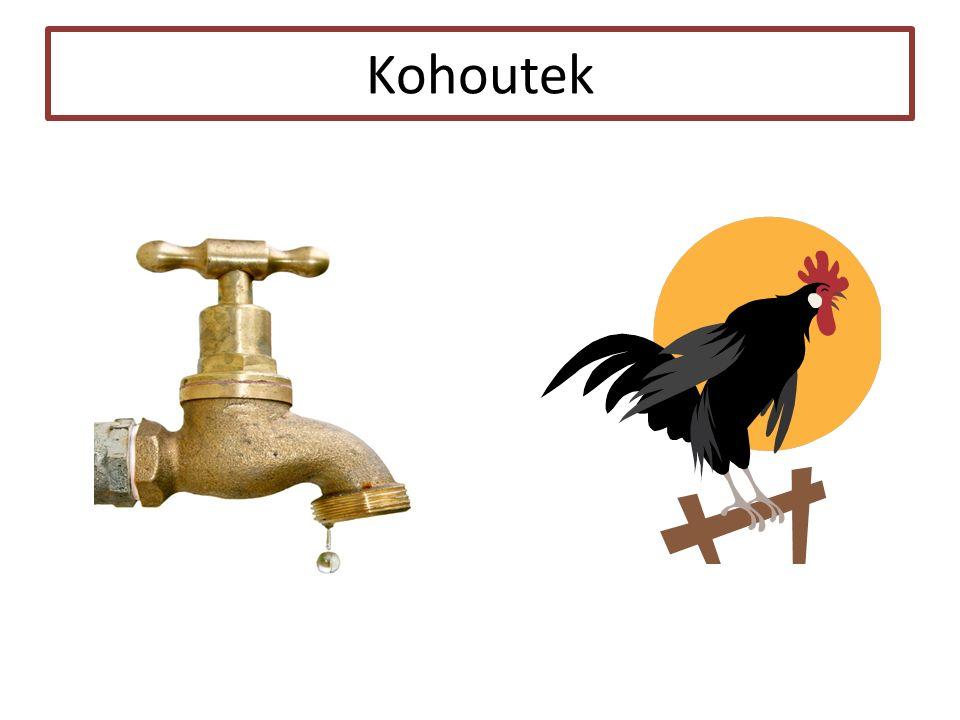Kohoutek