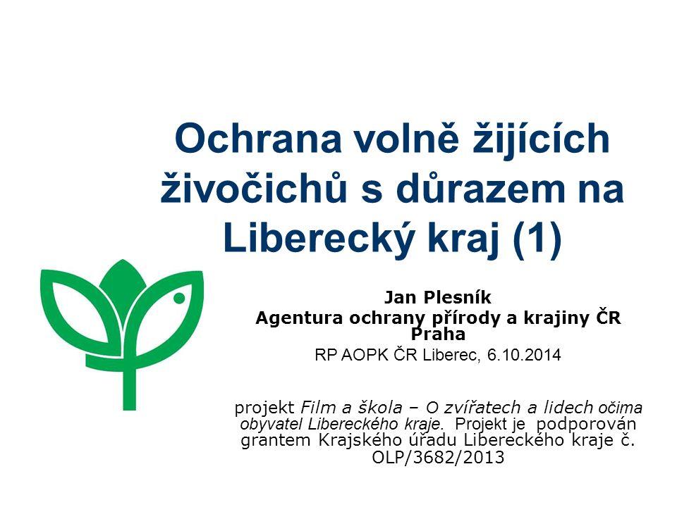 Ochrana volně žijících živočichů Kategorie IUCN pro zařazování druhů do červených seznamů (I) Vyhubený nebo vyhynulý Vyhynulý nebo vyhubený (EX) Vyhynulý nebo vyhubený ve volné přírodě (EW)  Obecně ohrožený Kriticky ohrožený (CR) Ohrožený (EN) Zranitelný (VU)
