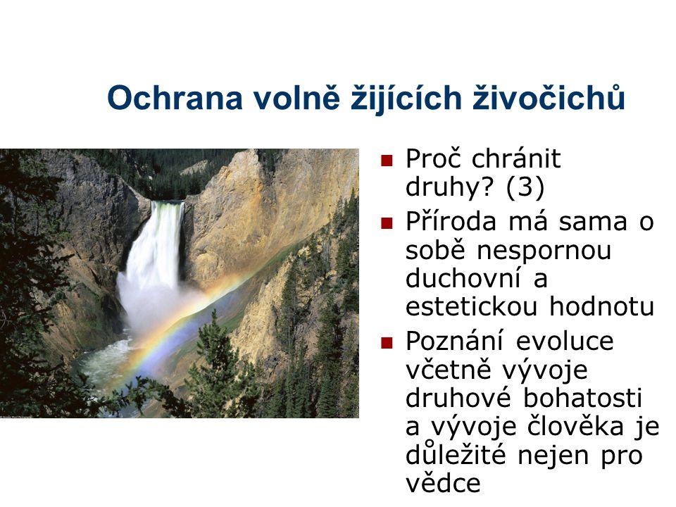 Ochrana volně žijících živočichů Máchův kraj Rozšíření CHKO Kokořínsko Zachovalá fauna a flóra Pozoruhodný krajinný ráz