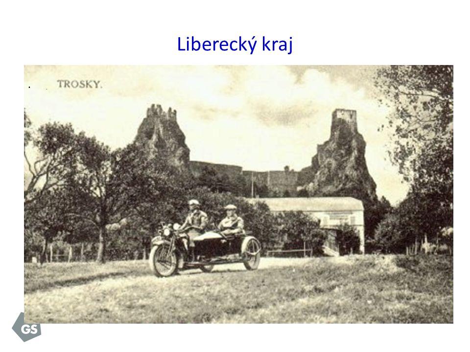 Liberecký kraj Kritérium nebylo podporováno samostatným mapovým výstupem.