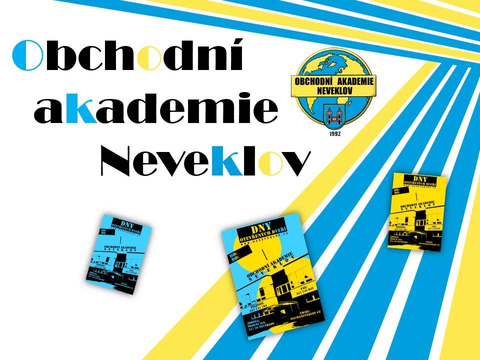 Obchodní akademie Neveklov