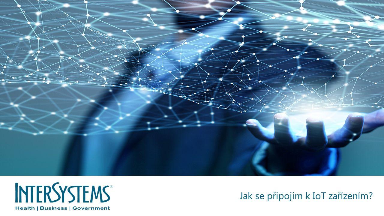 Tvorba Java operací Ensemble Java aplikace Odvodíme třídu od com.intersys.gateway.BusinessOperation Ensemble produkce Přidáme instanci třídy EnsLib.JavaGateway.Initiator (typ Ensemble BS) Přidáme Caché třídu odvozenou z Ens.java.BusinessOperation (vygenerovanou z Java aplikace) Recept na práci s Java Business Host