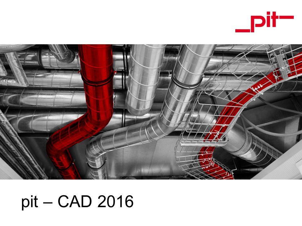 www.pit.de Podporované platformy  AutoCAD  AutoCAD Architecture  AutoCAD MEP  Pro verze 2015 & 2016 32/64bit  BricsCAD V15 32/64bit
