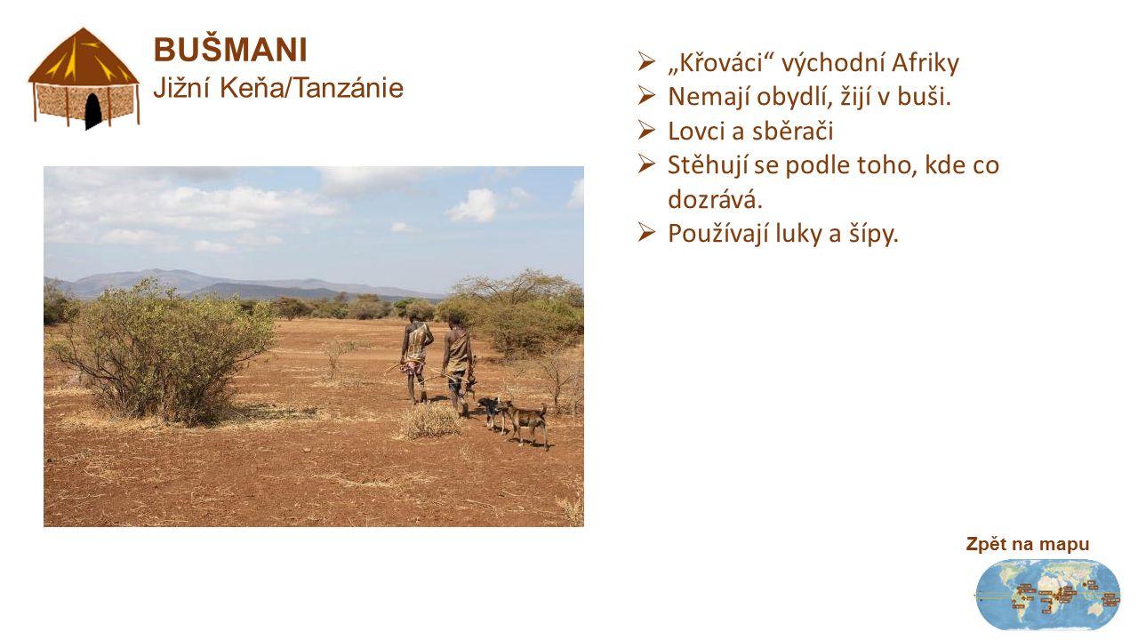 Sikólio… … je to masajský chlapec, procházející zkouškou dospělosti.