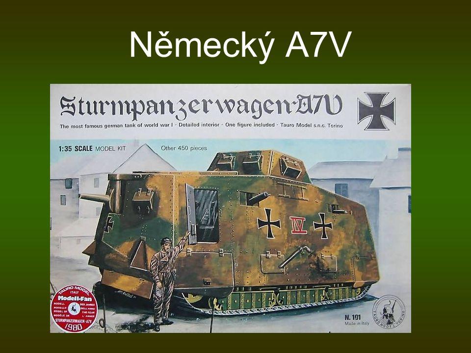 Německý A7V