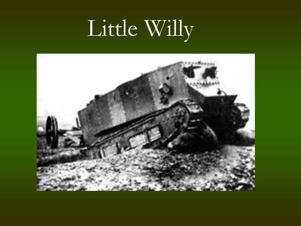 Německo na začátku války silná tanková převaha (díky velkému pokroku).