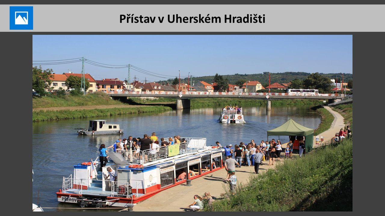 Přístav v Uherském Hradišti