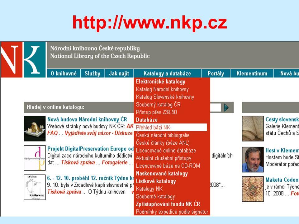 http://www.nkp.cz