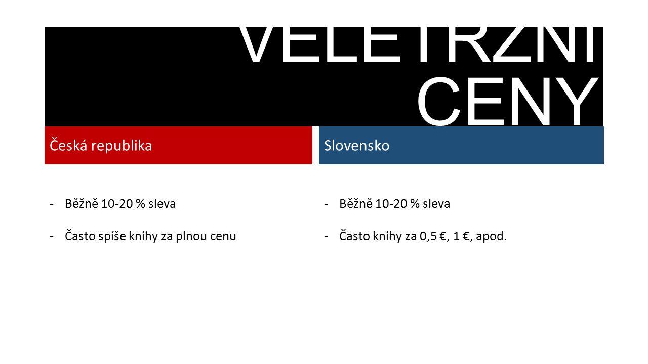 ZÁVĚREČNÉ SHRNUTÍ -V průměru v SR nižší ceny – nižší DPH -Většinou o cca 50 korun -Na veletrhu výhodnější nabídky v SR než v ČR