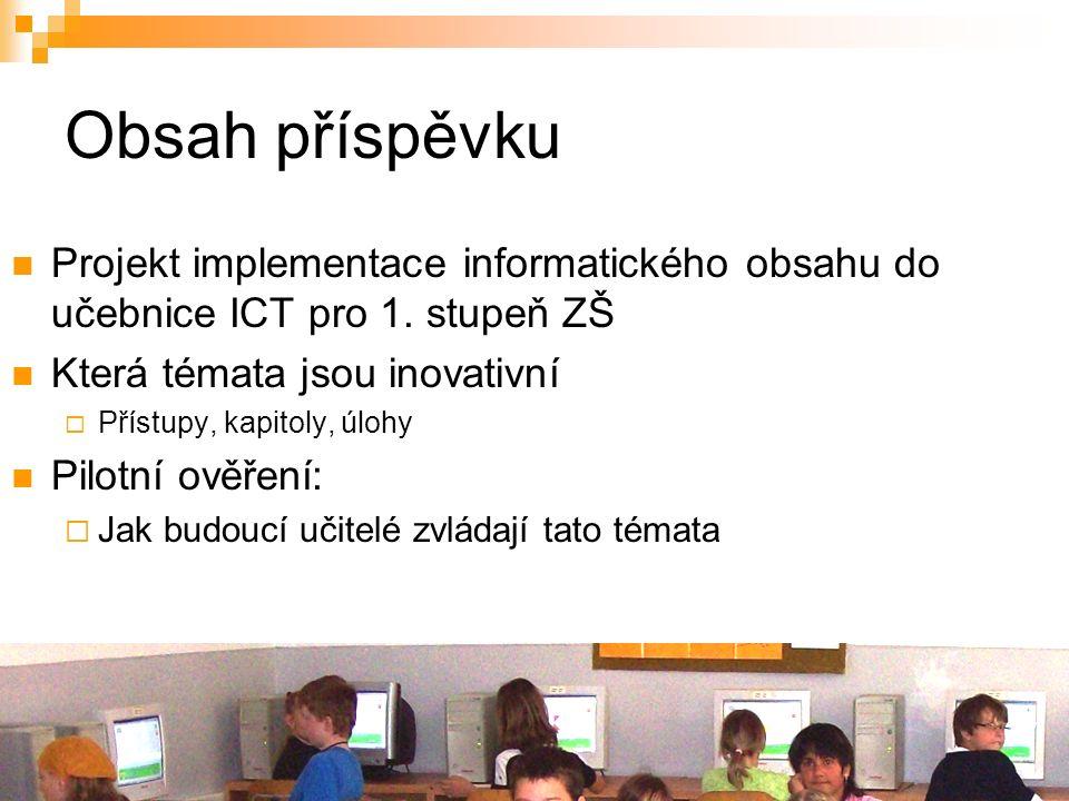 Závěr Jak připravit učitele 1.