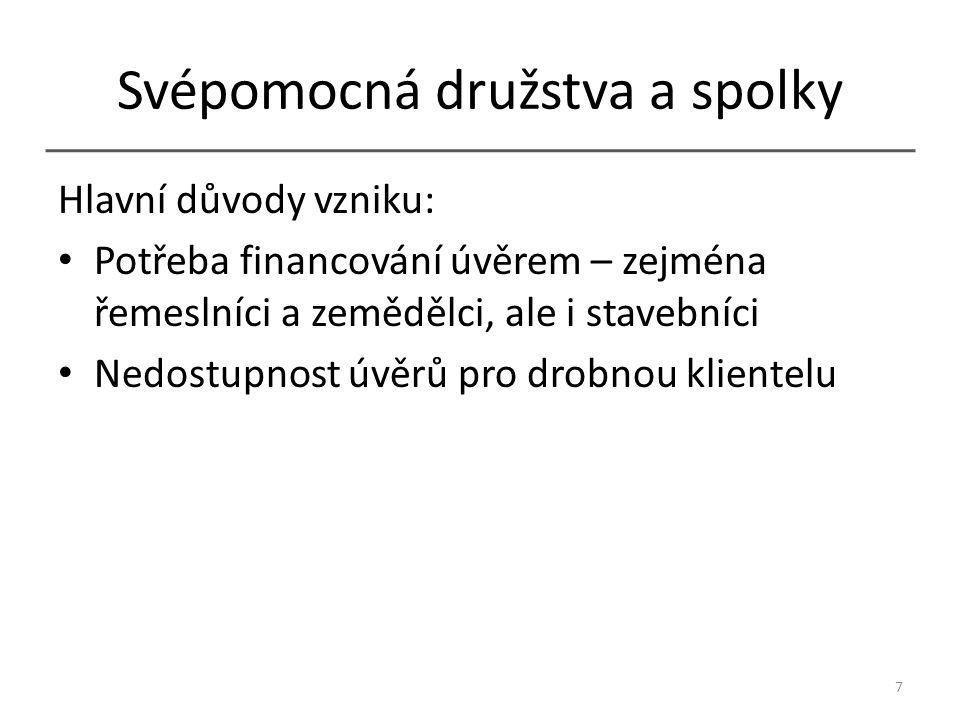 PRÁVNÍ RÁMEC STAVEBNÍHO SPOŘENÍ V ČR 18