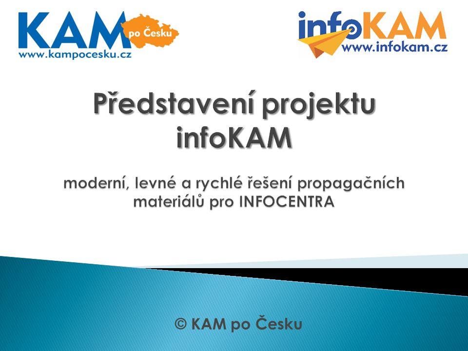 © KAM po Česku