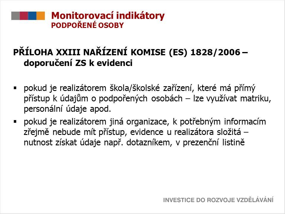 Monitorovací indikátory úprava dle Smlouvy o realizaci GP  Sankce za nenaplnění monitorovacích indikátorů (článek X, odstavec 5) a) max.