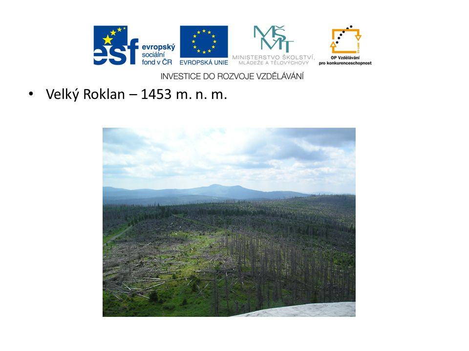 Název projektu: Rozvoj technického vzdělávání v Jihočeském kraji Registrační číslo: CZ.1.07/1.1.00/44.0007 V říši svobodných vánků