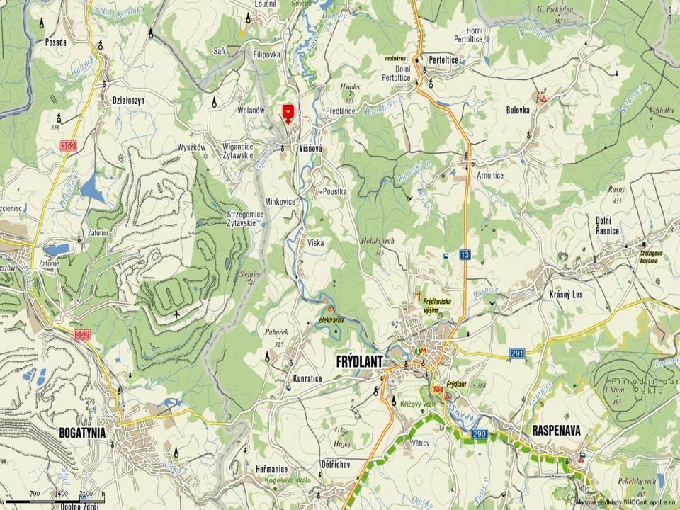 POUTNÍ MÍSTO MARIÁNKA Bratislava, Malé Karpaty staré poutní místo u pramene v údolí