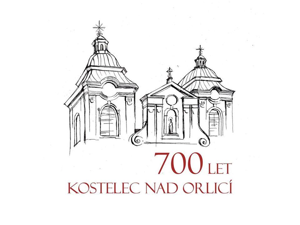 Naše sedmistovka Blíží se velkolepé výročí Kostelce, které oslavíme letos po 700.