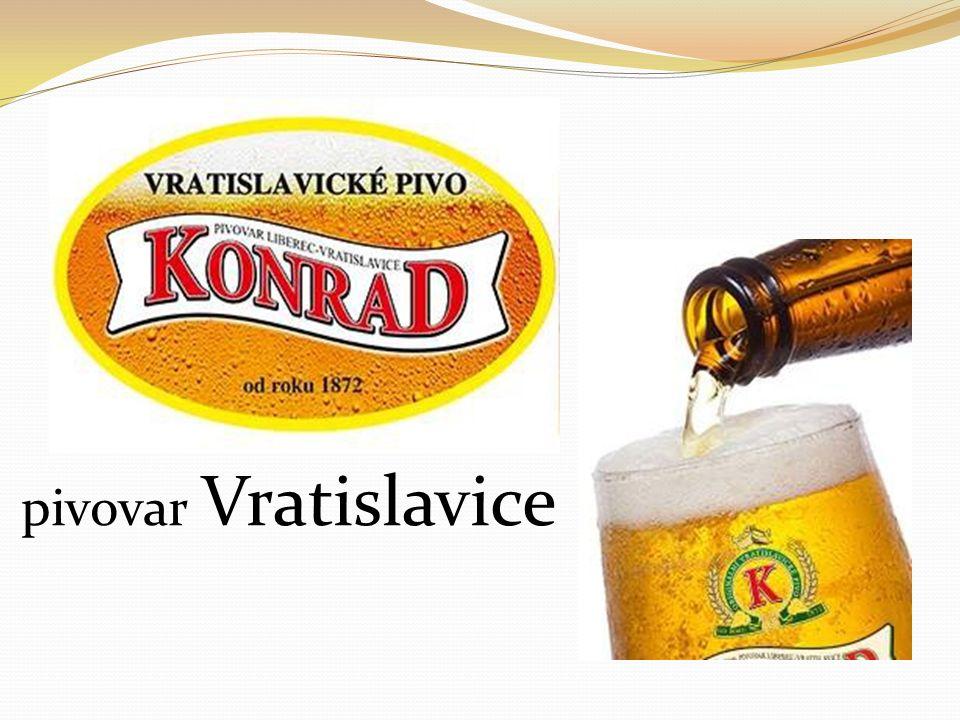 pivovar Vratislavice