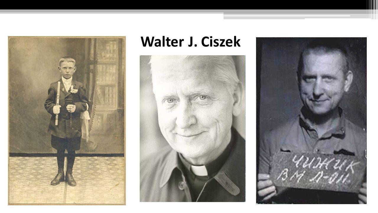 1904-1984 Narodil se v hornickém městečku Shenandoah/Šenandoa/ polským emigrantůmShenandoah Jeho otec, Martin, byl pracovitý horník a jeho matka byla oddaná katolička, starala se o náboženskou výchovu svých dětí.