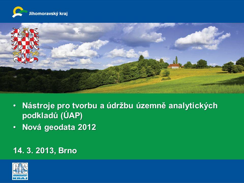 01 |01 | 01 Integrovaný operační program Geoportál JMK Mapy.kr-jihomoravsky.cz