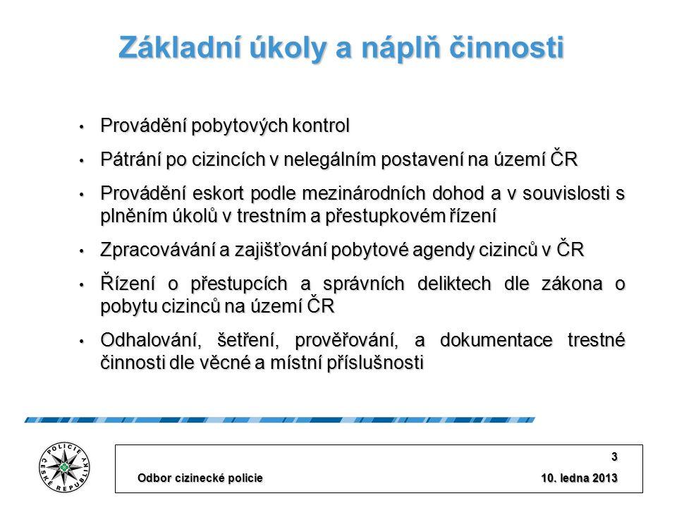V Lipníku nad Bečvou byli v nákladovém prostoru kamionu zajištěni dva cizí státní příslušníci bez dokladů a oprávnění k pobytu na území ČR.
