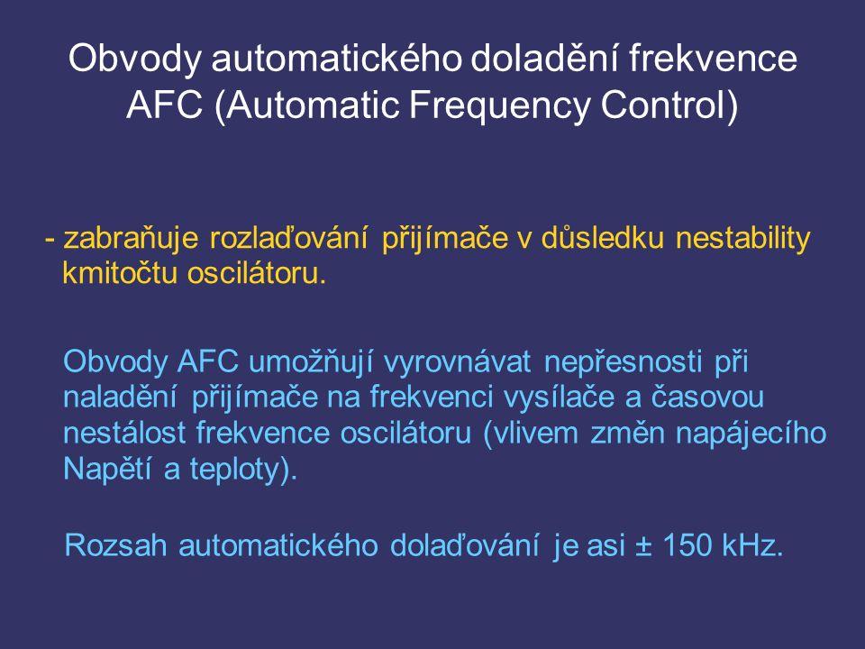 Použitá literatura: Miloslav Bezděk: Elektronika I., II., III.
