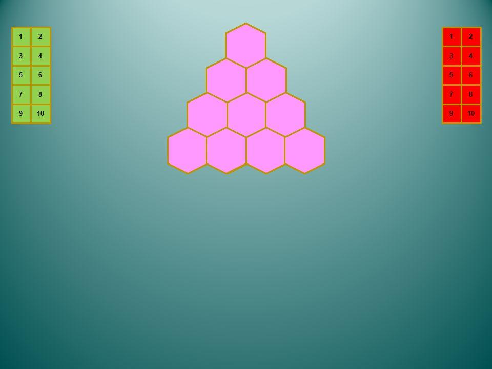 Pravidla hry: Pomůcky: hrací kostka 1. Hru hrají dva hráči (dvě družstva).