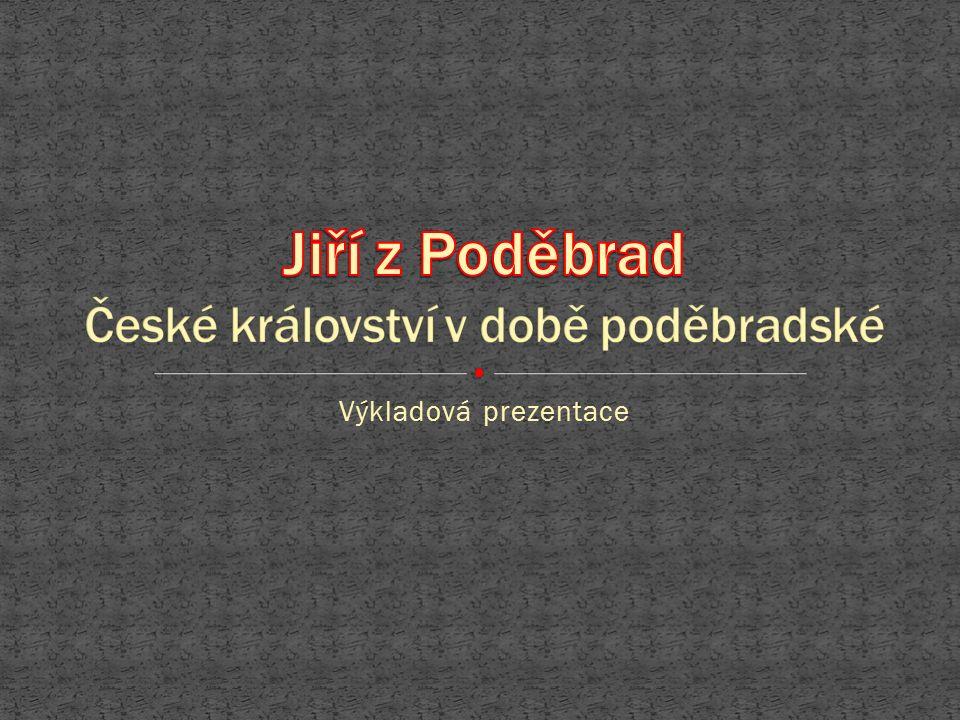 Výkladová prezentace