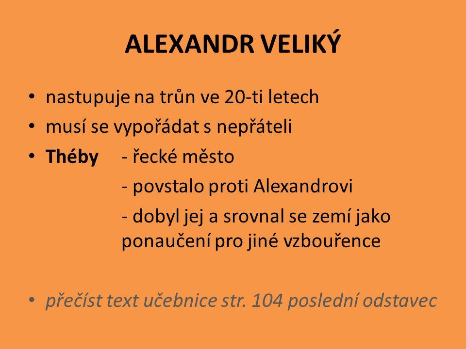 Alexandrovo tažení 334 př.n.l.