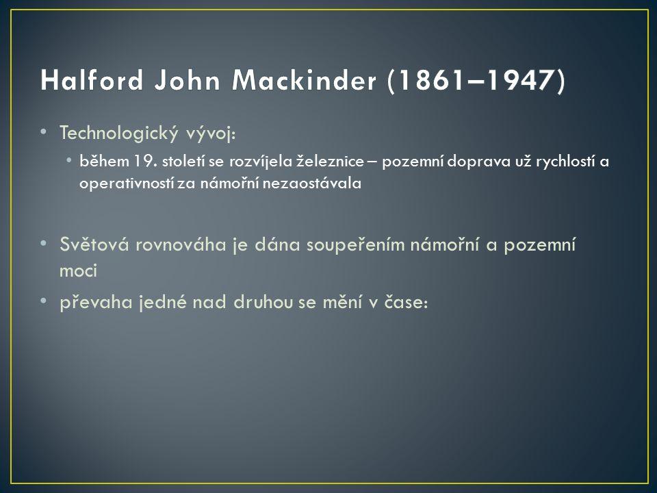 Technologický vývoj: během 19.