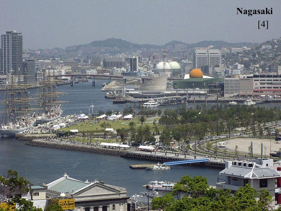Nagasaki [4]