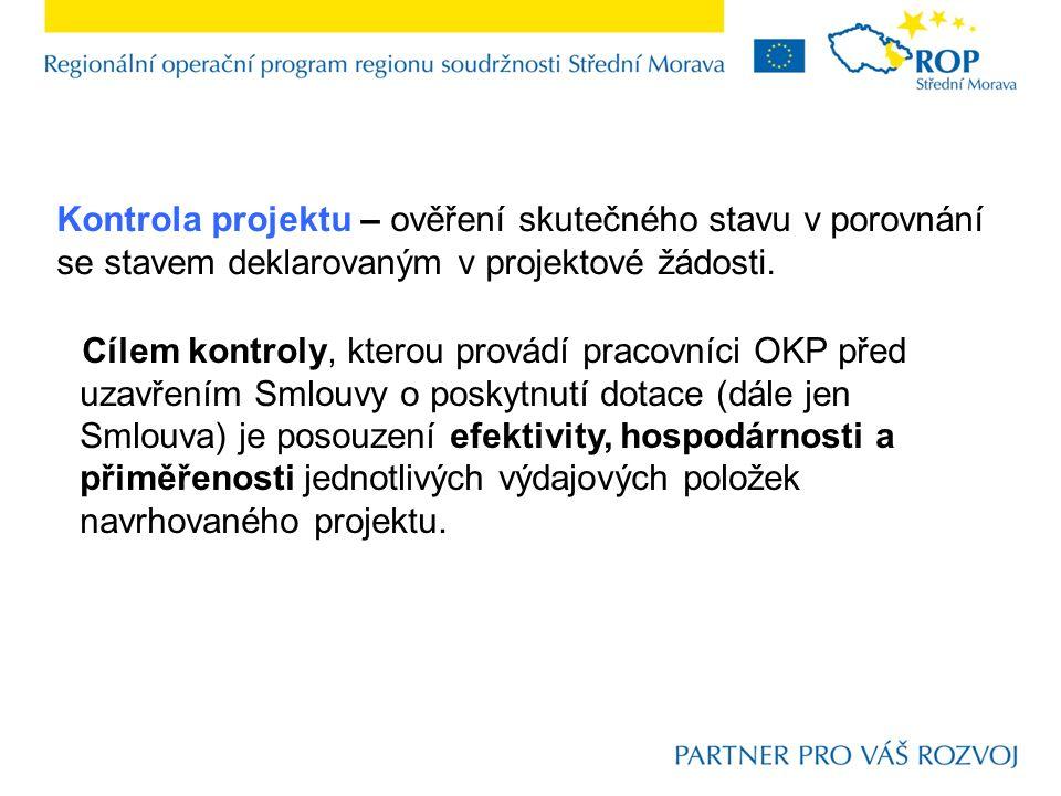 Smlouva o poskytnutí dotace je pro žadatele, budoucího příjemce velmi důležitým a závažným dokumentem.