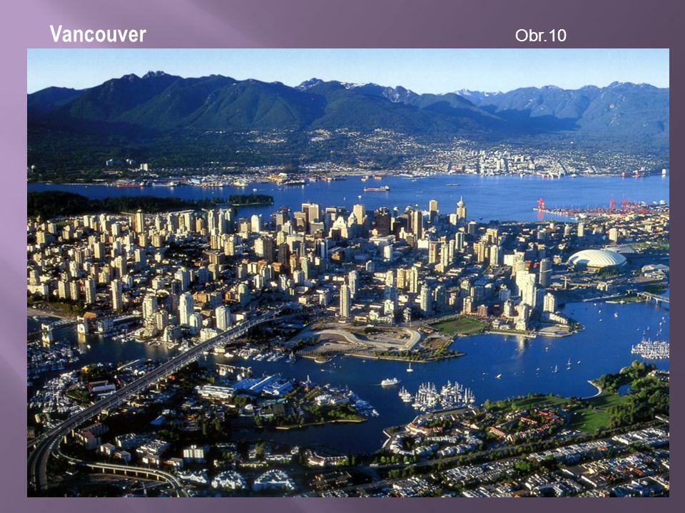 Vancouver Obr.10