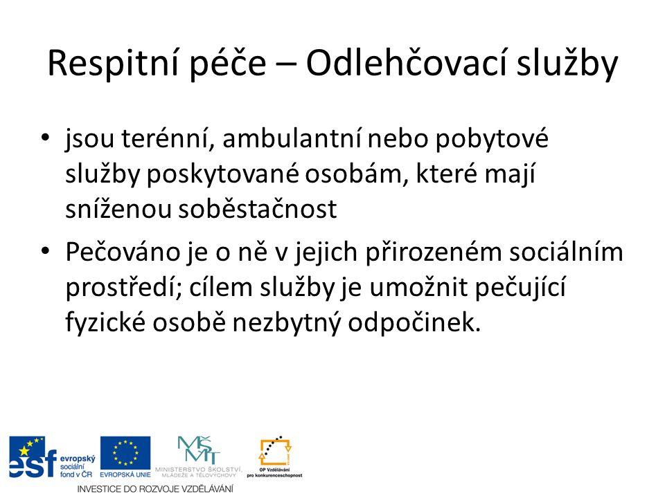 Smlouva o poskytnutí sociální služby Uzavírá se písemně mezi poskytovatelem a uživatelem sociální služby.