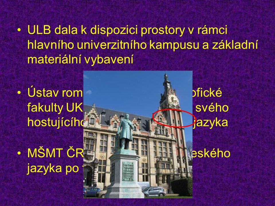 Tato 5letá smlouva byla jedenkrát prodloužena a spolupráce mezi ULB a UK tak trvala celkem 10 let K dalšímu prodloužení smlouvy již z české strany nedošlo a výuka češtiny na CET ULB byla k 1.