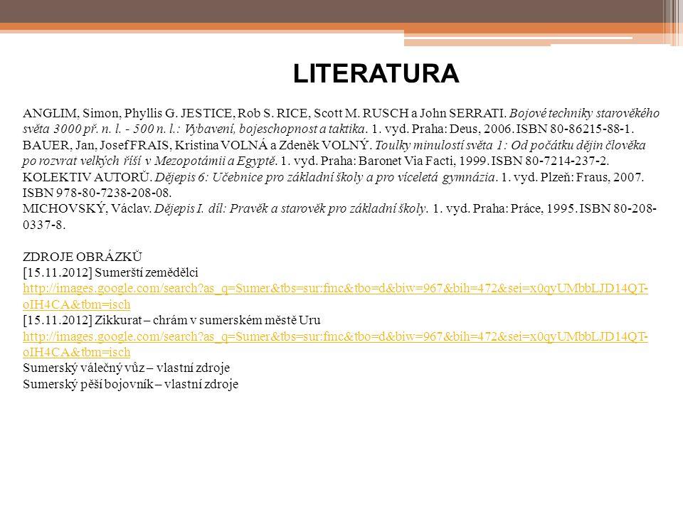 LITERATURA ANGLIM, Simon, Phyllis G. JESTICE, Rob S.