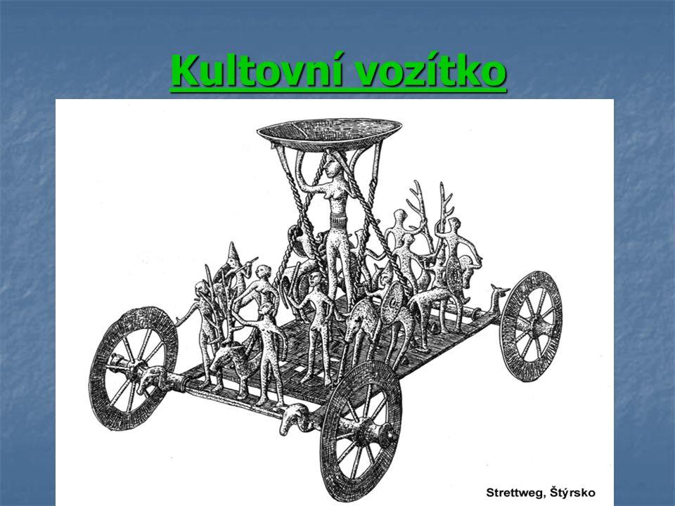 Kultovní vozítko