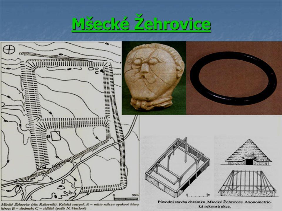 Mšecké Žehrovice