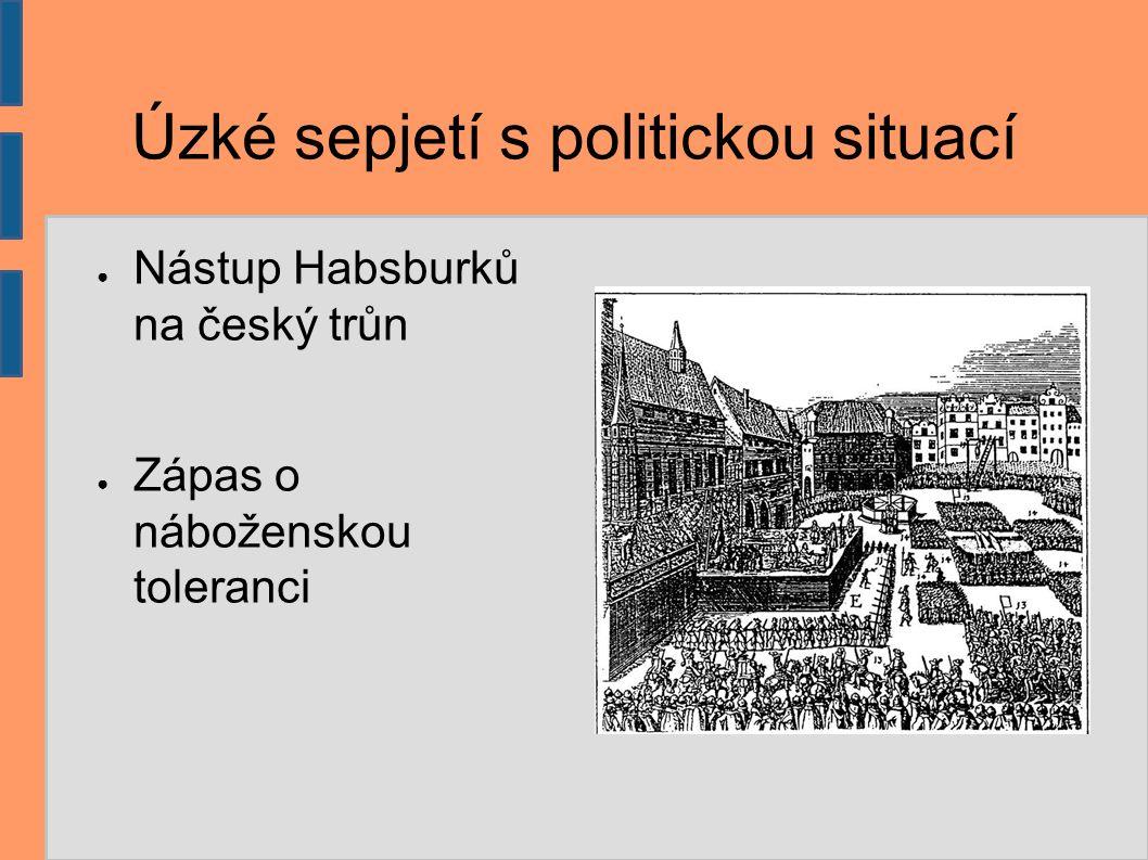 Rudolfínská Praha ● Za vlády Rudolfa II.