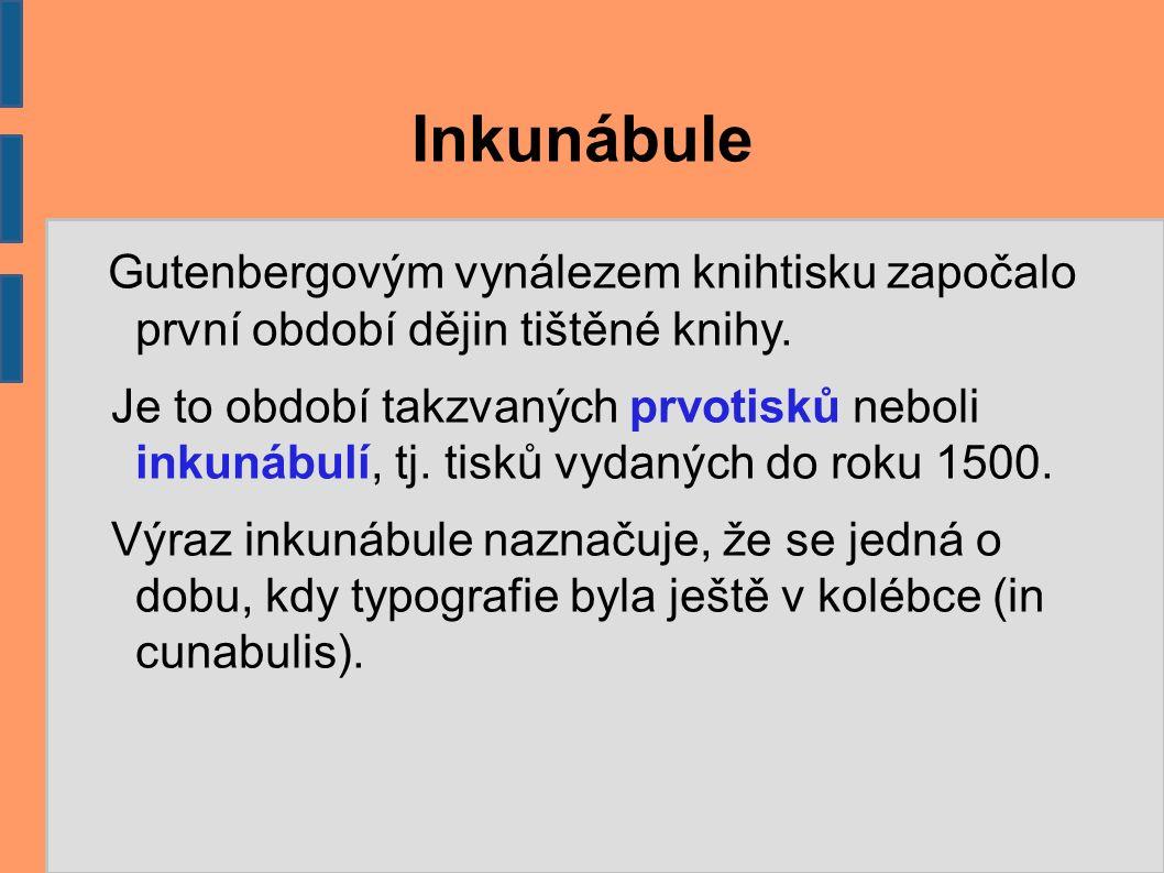 Rozdělení humanismu Latinský Národní (český)