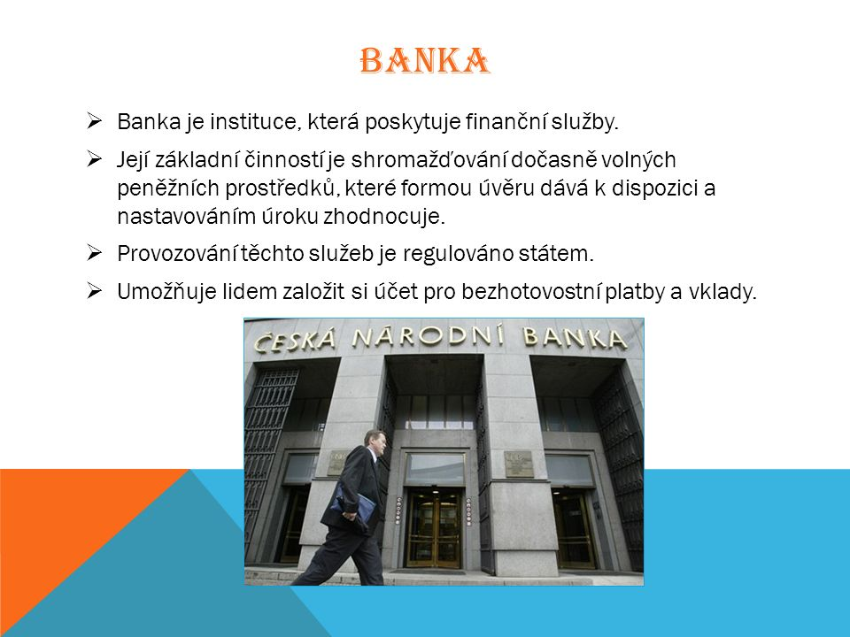 Ú Č ET  Účet, zastarale konto, je v účetnictví název pro prvek, který slouží k zachycení účetních případů.