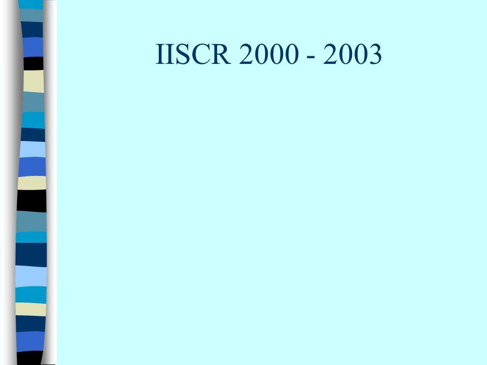 Veřejná soutěž na CTIS v ČR – metodika porovnání projektů  Komplexnost projektu, integrace všech turisticky významných informací  Koncepčnost propojení mezi různými částmi IS  Technická specifikace  progresivita použitých technologií - databáze, GIS, fulltextové vyhledávání; intranet a Internet jako základní zdroje informací  Otevřenost řešení  Použití standardů  Množství státních prostředků pro financování projektu
