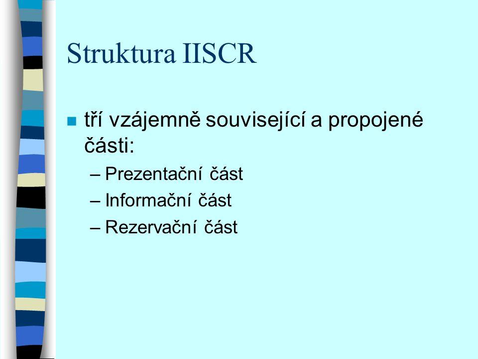 IISCR 2000 - 2003