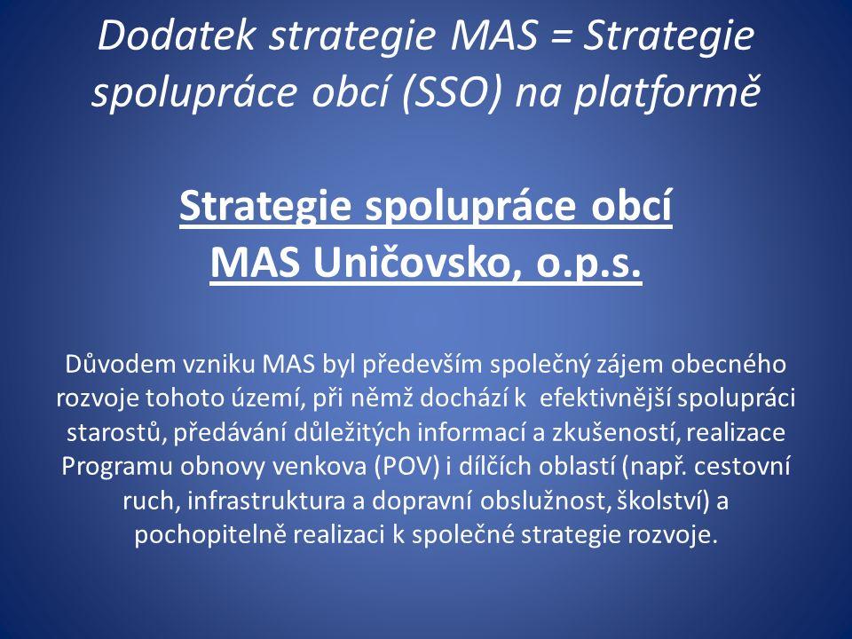 MAS Uničovsko, o.p.s.